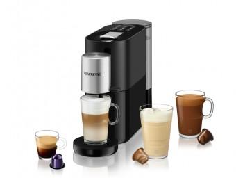 Kávovar Nespresso Atelier