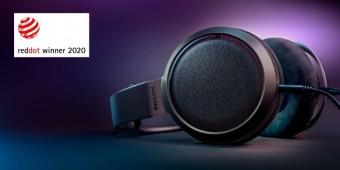 Sluchátka Philips Sound Fidelio X3