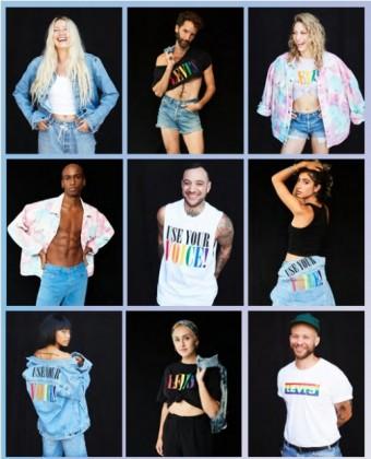 Levi´s Pride 2020