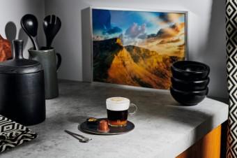 Nespresso World Explorations Cape Town Envivo Lungo