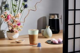 Nespresso World Explorations Tokyo Vivalto Lungo