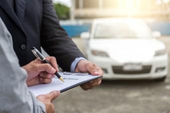 Pojištění auta: proč nezapomínat ani na havarijní pojištění?, zdroj obrázku: Freedomz / Shutterstock.com
