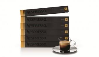 Prémiová káva Nespresso je posedmé partnerem Mezinárodního filmového festivalu Karlovy Vary