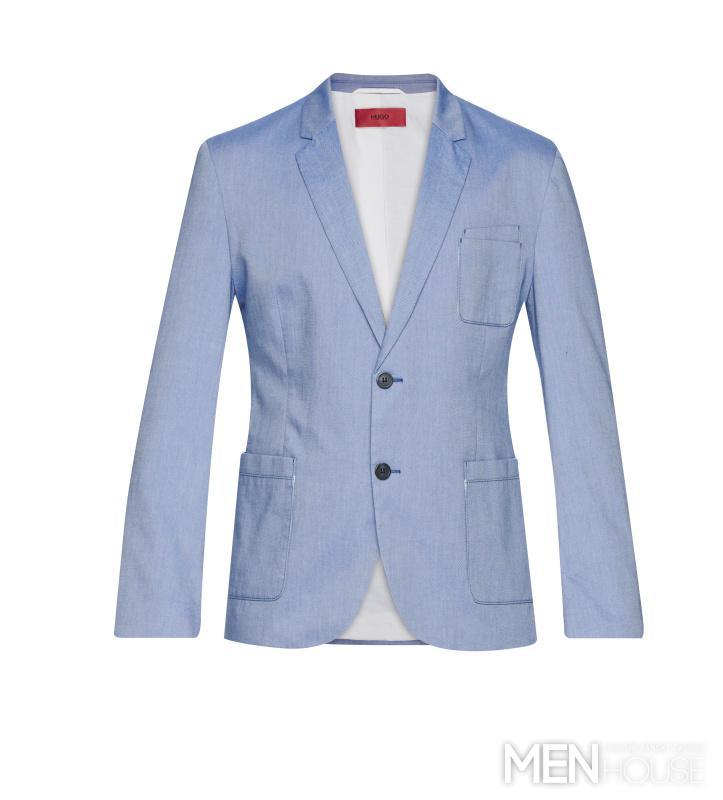 a528481ee9ff Pánské oblečení Hugo Boss. Víme