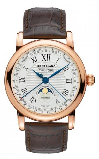 Pánské hodinky Montblanc Star Quantième Complet