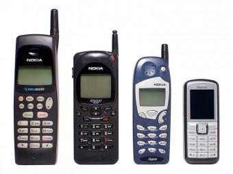 Kdysi ikonické mobily Nokia. Každý ji měl...