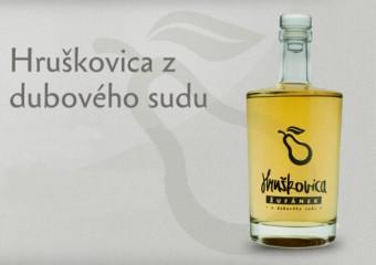 Hruškovica Žufánek