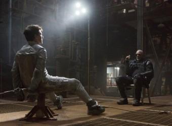 Tom Cruise a Morgan Freeman v novém filmu Nevědomí