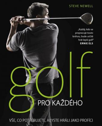 Kniha Golf pro každého, Slovart