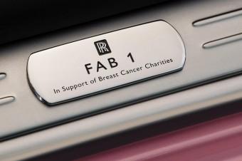 Rolls-Royce Ghost FAB 1