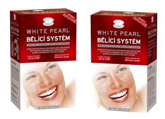 Bělicí systém White Pearl