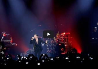 Vídeňský koncert Depeche Mode