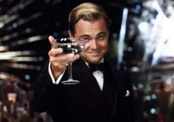 Leonardo DiCaprio v nové roli Velkého Gatsbyho