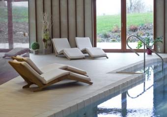 Bazén Grund Resort Golf&Ski