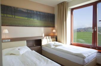 Pokoj Grund Resort Golf&Ski