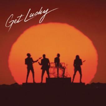 Duft Punk, nový singl Getu Lucky z nového alba
