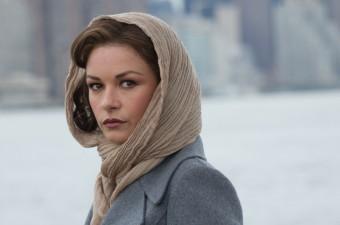 Catherine Zeta-Jones ve filmu Zlomené město
