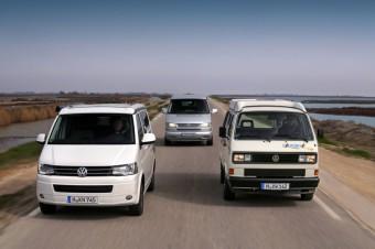 Obytný vůz Volkswagen California