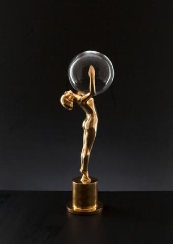 Křišťálový glób - filmová cena