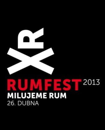 Festival rumu - RumFest 2013