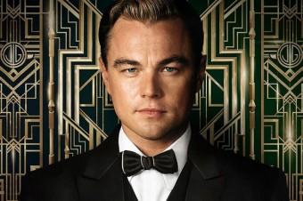 Leonardo DiCaprio, film Velký Gatsby