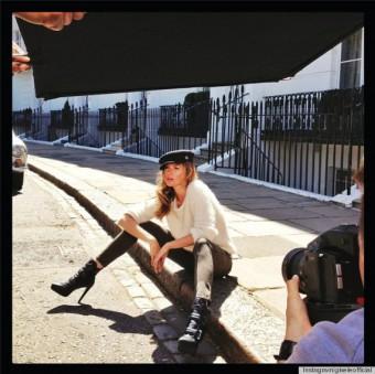 Gisele Bündchen je novou tváří H&M