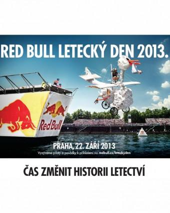 Red Bull Letecký den v Praze 2013