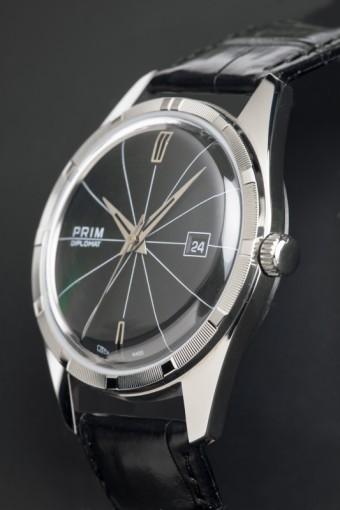 Pánské hodinky Prim Diplomat 40