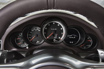 Nové Porsche 911 Turbo