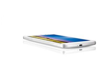 Smartphone Huawei Ascend D2