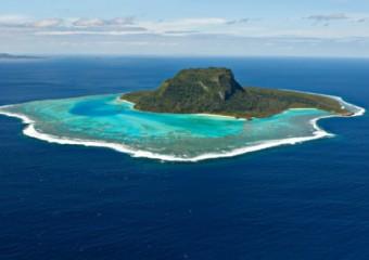 Vatu Vara na Fiji - 75 miliónů dolarů