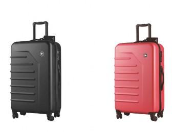 Kolekce kufrů Spectra Prism, Victorinox