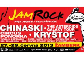 JamRock 2013