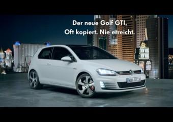 Nový Golf GTI