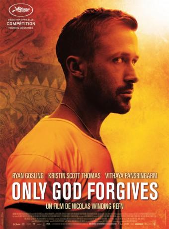 Film Jen Bůh odpouští
