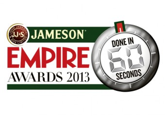 Jameson Done In 60 Seconds 2013