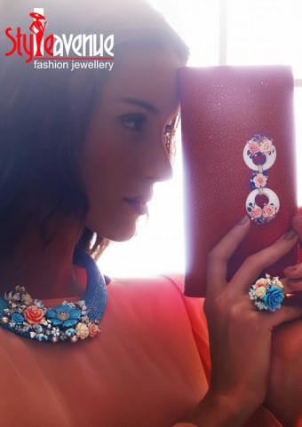 Kolekce Jewelry Garden