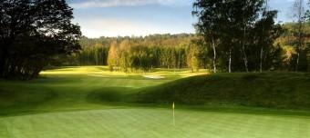 Golf Plzeň - Dýšina
