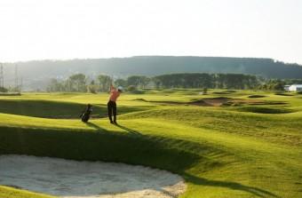 Golf Karlštejn