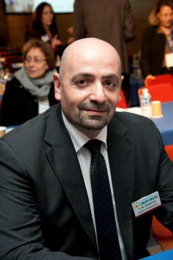 Dr. Abed Al Razzaq Arabiyat