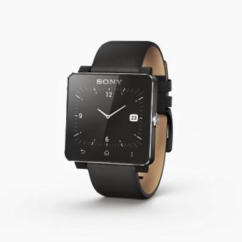 Chytré hodinky Sony SmartWatch 2