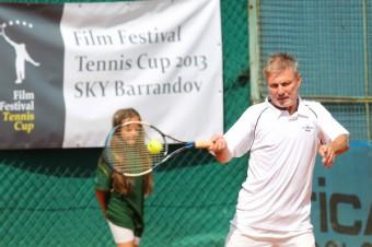 Film Festival Tennis Cup