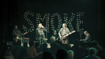 Kapela Smoke z filmu Revival, Bontonfilm CZ