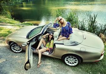 Cestování za dovolenou autem - Fotolia/© konradbak
