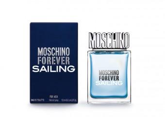 Moschino - Forever Sailing