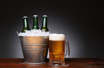 Po pivu se tloustne - MÝTUS!