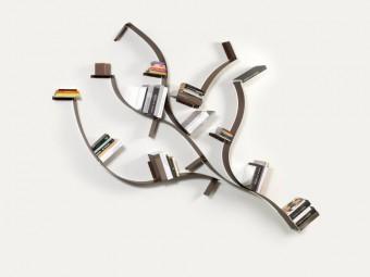 Police na knihy Infinity, cena: 4.199 Kč