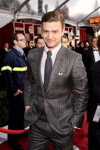 Justin Timberlake, foto: DIMITRIOS KAMBOURIS/WIREIMAGE