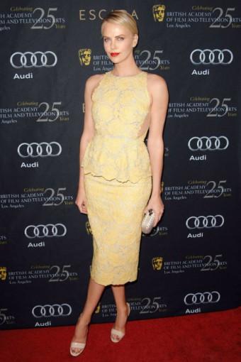 Charlize Theron, foto: DAVID CROTTY/PATRICKMCMULLAN.COM.