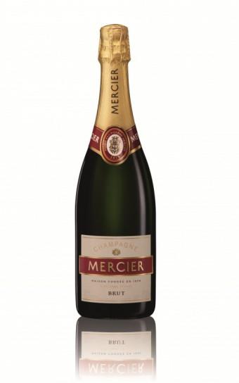 Šampaňské Mercier
